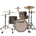 "Sonor AQ2 18"" Titanium Quartz Bop Drumset « Batería"