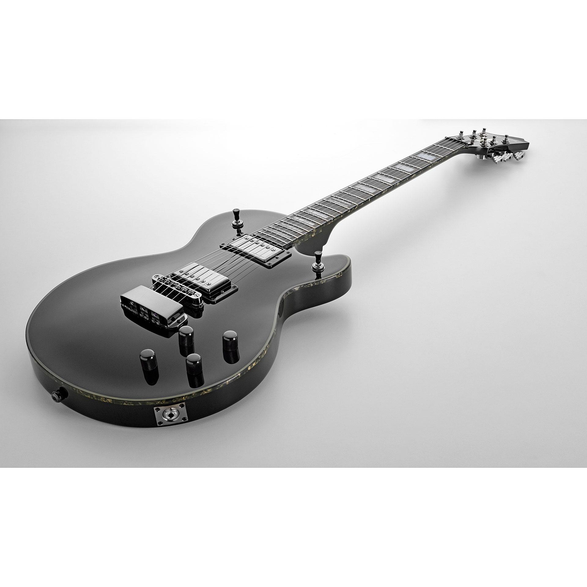 hagstrom swede dark king electric guitar. Black Bedroom Furniture Sets. Home Design Ideas