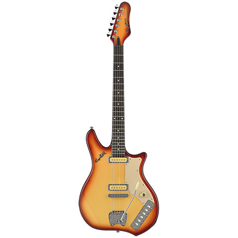 Hagstrom Impala Taylor York « Electric Guitar