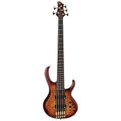 Ibanez BTB1905-BTL « Electric Bass Guitar