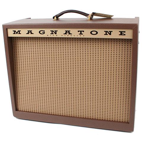 "Amplificador guitarra eléctrica Magnatone Varsity Reverb 1x12"" Combo"