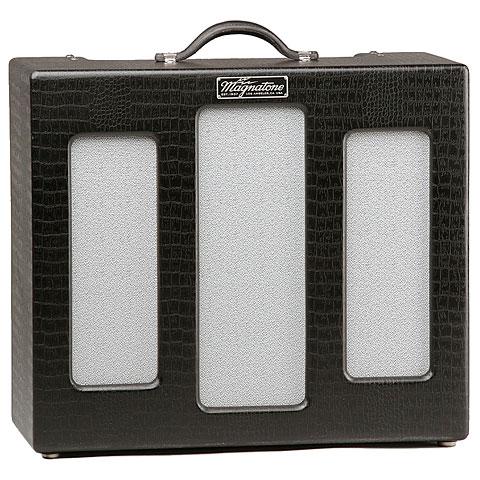 "Amplificador guitarra eléctrica Magnatone Varsity 1x12"" Combo"