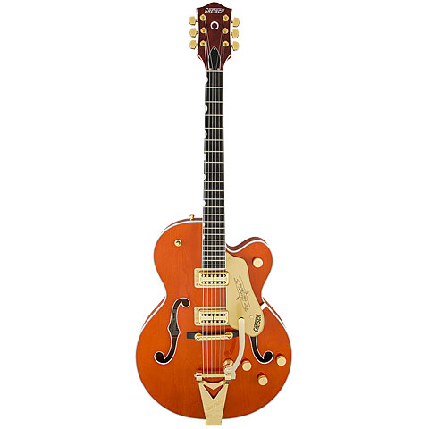 Gretsch G6120T Player's Edition Nashville Hollowbody