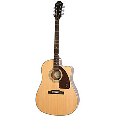 Epiphone AJ-210CE Outfit NA « Westerngitarre