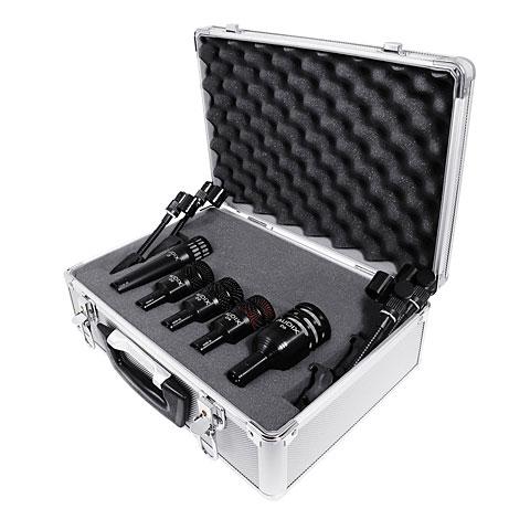 Audix DP5-A Drumset Kit B-Stock