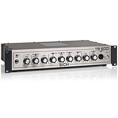 Eich Amps TR-900 « Cabezal bajo