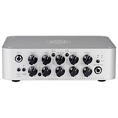 Darkglass Microtubes 500 « Bass Amp Head