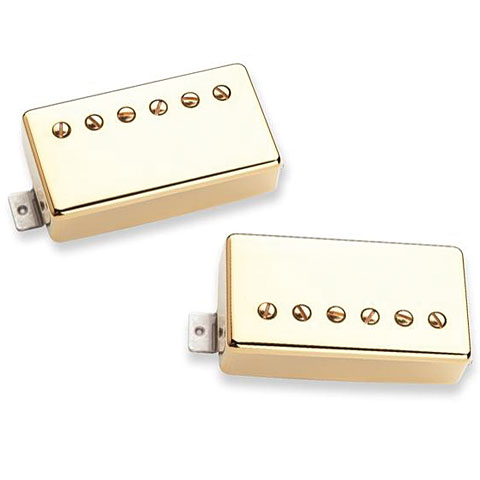 Seymour Duncan Saturday Night Special Set