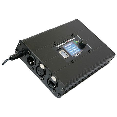 Pangolin Laser Flashback 4 DMX BOX