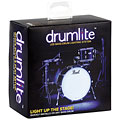 Accessori per batteria Drumlite Bass Drum Starter Pack
