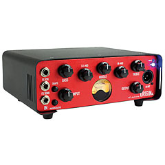 Ashdown OriginAL HD-1 Head
