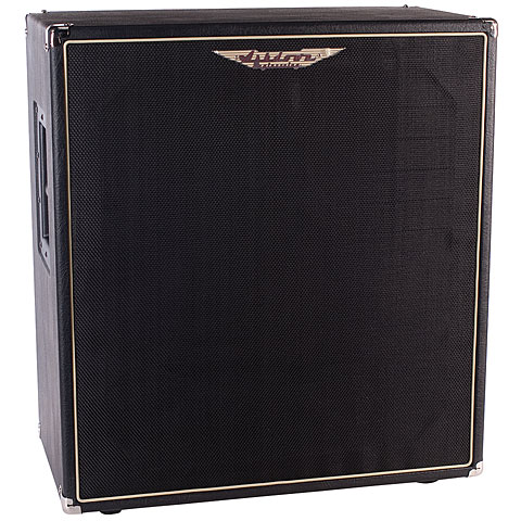Box E-Bass Ashdown AMP 410T