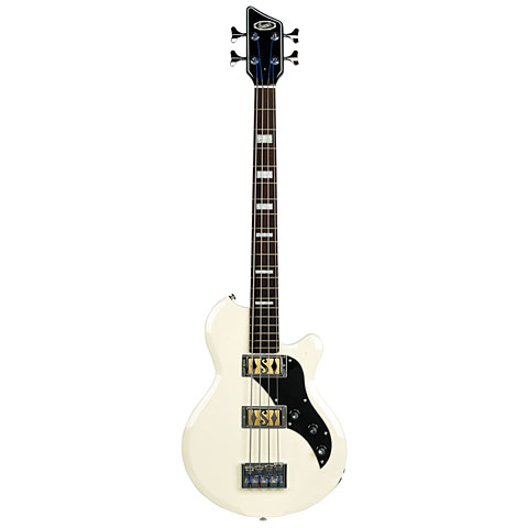 Supro Huntington II AW « E-Bass