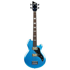 Supro Huntington II BM  «  E-Bass