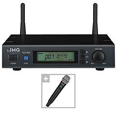 IMG Stageline TXS-900 Mikrofon-Set « systèmes micro sans fil