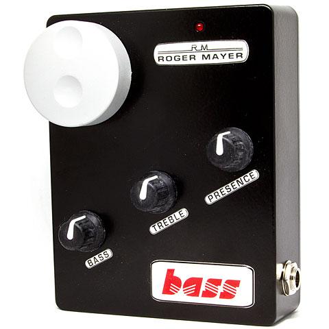 RogerMayer SVT Bass