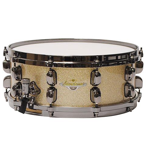 "Snare Drum Tama Starclassic Maple MAS1455BN-CHS 14"" x 5½"" Snare"