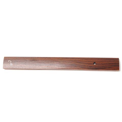 Orff accessoires Studio 49 Soprano Alto Xylophone Sound Bar X-01 Nr. 38 C#3
