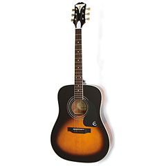 Epiphone Pro-1 Plus Acoustic VS « Guitare acoustique