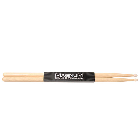 Drumsticks Magnum US-Hickory 5A Nylon Tip