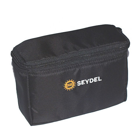 Harptasche C.A. Seydel Söhne Blues Harp Gürteltasche for 12 Blues Harps