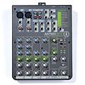 Console de mixage ANT Antmix 6FX
