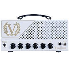 Victory RK50 Richie Kotzen Signature Head « Guitar Amp Head