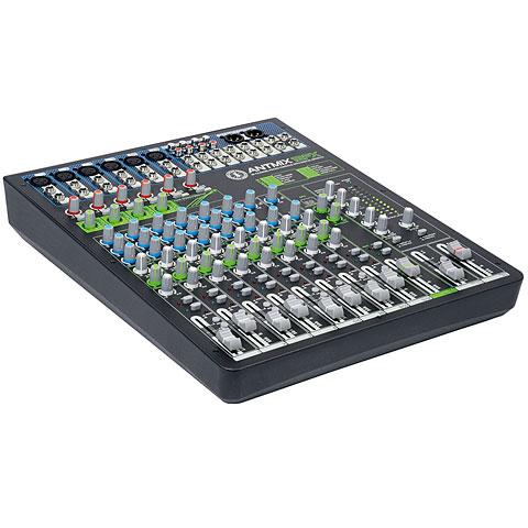 Console de mixage ANT Antmix 12FX