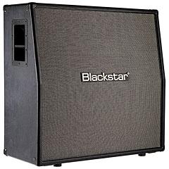 Blackstar HTV2 412 A MKII « Baffle guitare élec.