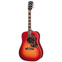 Gibson Hummingbird 2018 « Acoustic Guitar