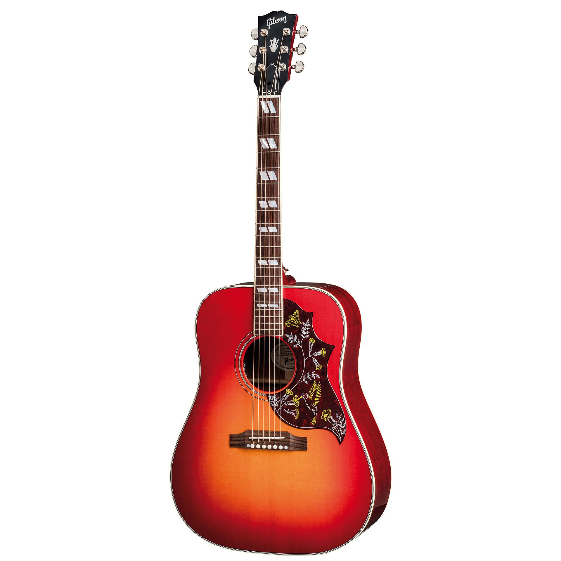 Gibson Hummingbird 2018 « Guitarra acústica fe411d85cd6