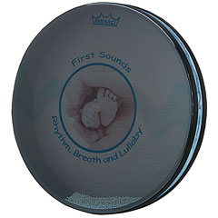 Remo Lullaby Ocean Disc « Ocean Drum
