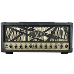 EVH 5150 III 50 W EL34 « Gitaar Versterkertop