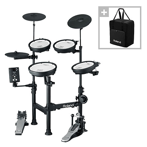 Roland TD-1KPX Compact V-Drums with Bag