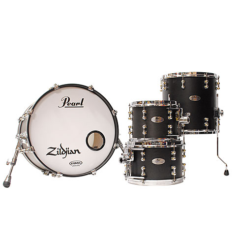 Pearl Reference Pure 20   #124 Matte Black