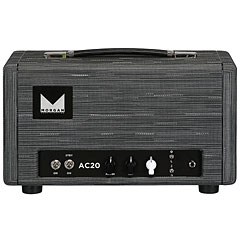 Morgan AC20 Head Twilight « Tête ampli guitare