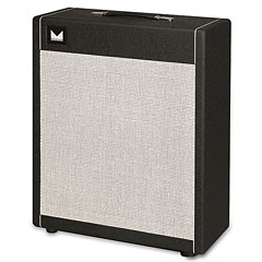 Morgan M212V Black « Baffle guitare élec.