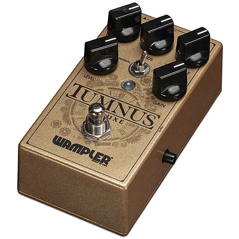 Pedal guitarra eléctrica Wampler Tumnus Deluxe