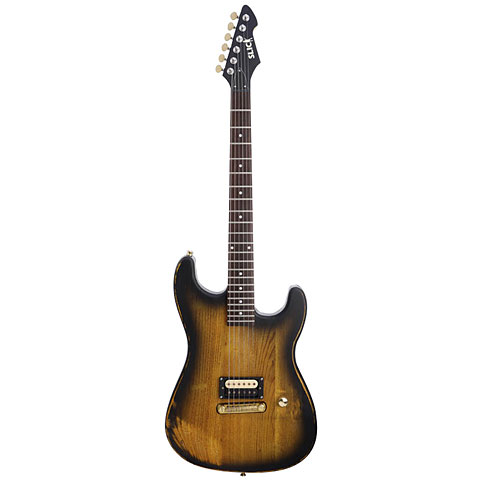 Slick SL 54 SB « Electric Guitar