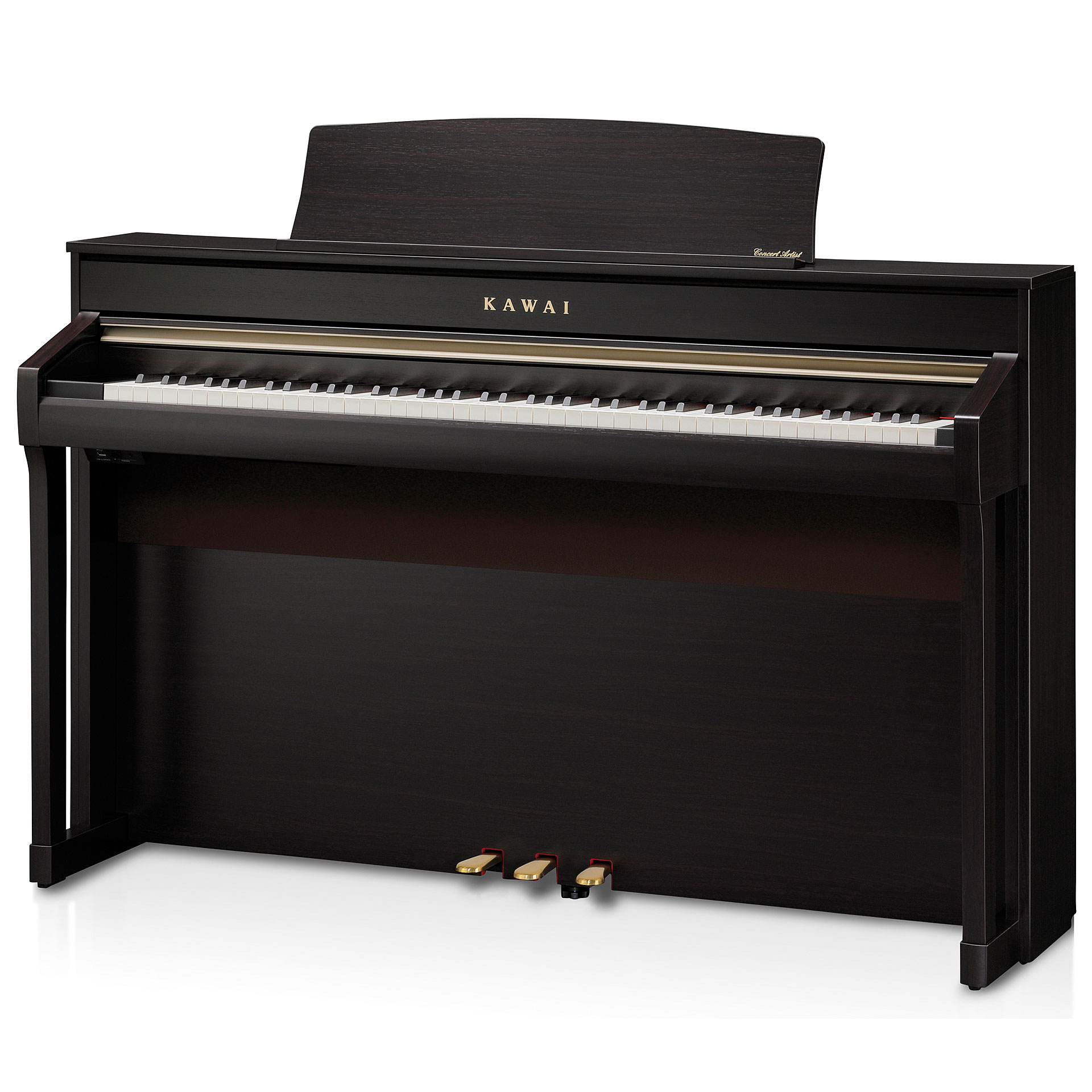 Kawai ca 98 r piano num rique for 2 box auto separati piani gratuiti
