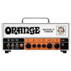 Orange Rocker 15 Terror « Cabezal guitarra