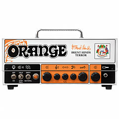 Orange Brent Hinds Terror « Cabezal guitarra
