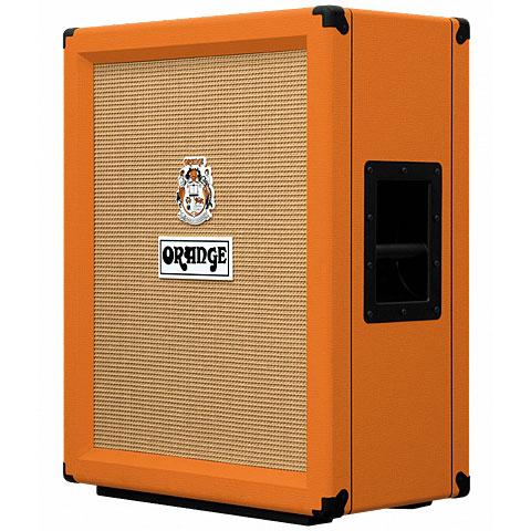 Pantalla guitarra eléctrica Orange PPC212V