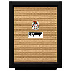 Orange PPC212V BLK « Baffle guitare élec.