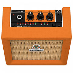 Orange Crush Mini « Amplificador guitarra eléctrica