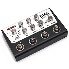 Positive Grid BIAS Delay « Effectpedaal Gitaar