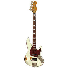 Sandberg California TM4 RW CR HCR BI « Electric Bass Guitar
