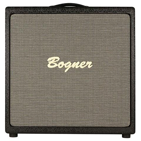 Box E-Gitarre Bogner Goldfinger 212OGF-P Pine, Open Back
