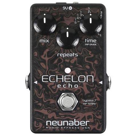 Effets pour guitare électrique Neunaber Echelon Mono Delay TB