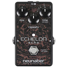 Neunaber Echelon Mono Delay TB « Guitar Effect
